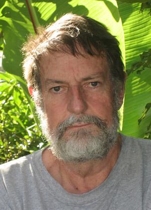 Brian Parkinson