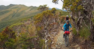 Paparoa Track: NZ's newest Great Walk