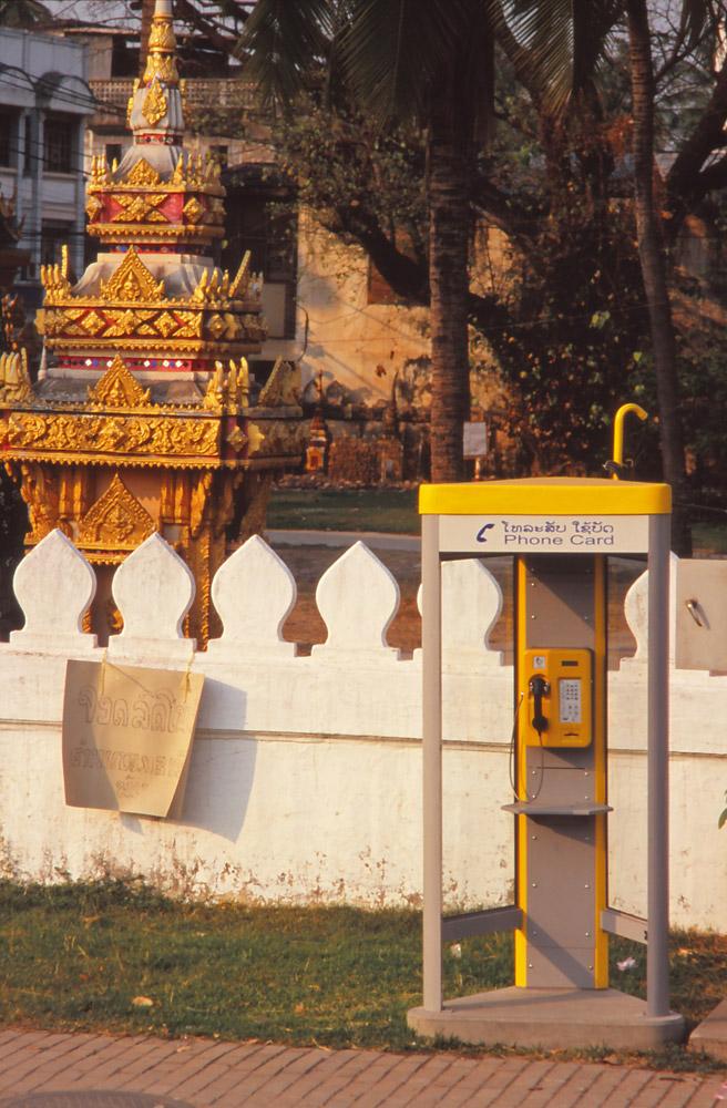 Bangkok, Thailand, 1996