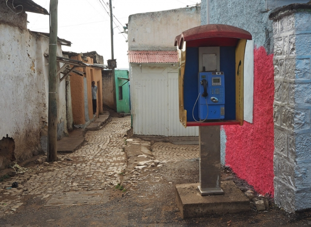 Harar, Ethiopia, 2016