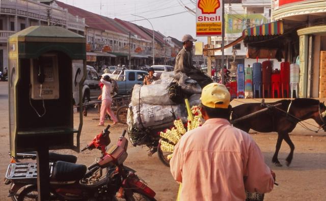 Phonsavan, Laos, 2005