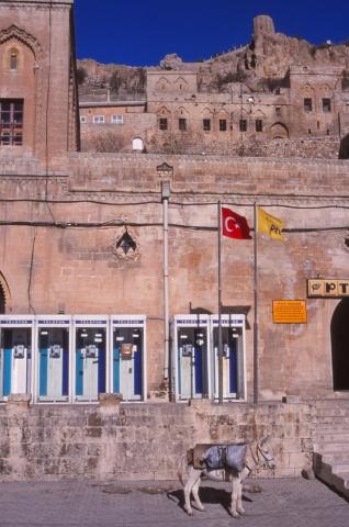Mardin, Turkey, 1995