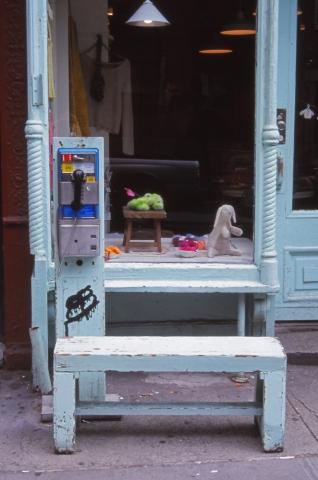 New York City, USA, 2004
