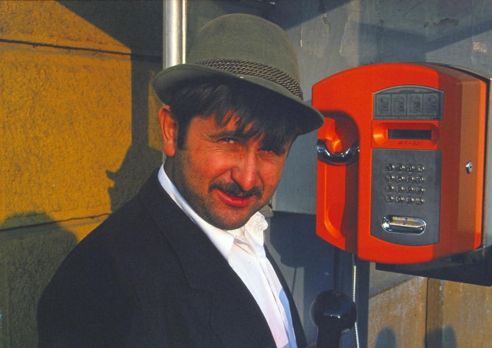 Oradea, Romania, 1994